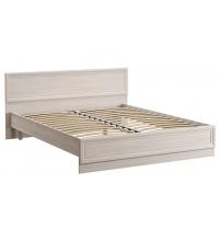 Кровать 502 160 (160х200) Бьянка (mobi)