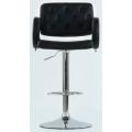 Барный стул BARNEO N-135 Gregor Черный