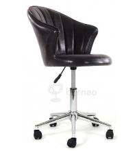Полубарный стул Barneo N-31 для столешниц 75-95см