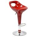 Барный стул BARNEO N-7 Malibu красный