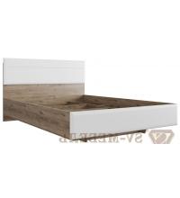 Кровать Люкс Лагуна 8 (SV) (160х200)