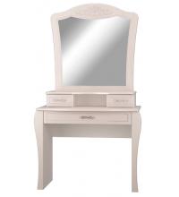 Стол туалетный+зеркало Виола-2, stol-tualetnyjzerkalo-viola-2