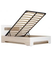 Кровать с под. мех. 1600 КР-004 Палермо-3 (1600х2000)