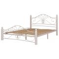 Кровать Фортуна 1 КМД 2.01 (160х200)