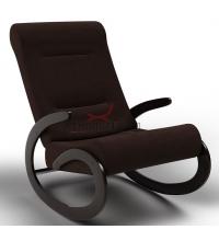 Кресло качалка Мальта