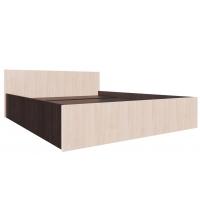 Кровать спальня ЭДМ 5 (160х200)