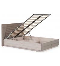 Кровать Элен 140 с под. мех. (140х200) (mobi)