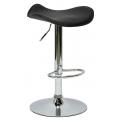Барный стул BARNEO N-15 SKAT черный
