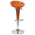 Барный стул N-100 Bomba оранжевый