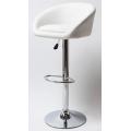 Барный стул BN1011 белый