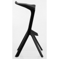 Барный стул BARNEO N-227 черный