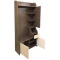 Прихожая 8 Шкаф комбинированный (Восток) наполнение