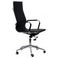 Кресло Barneo K-110 черный