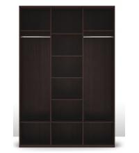 Шкаф Парма 3-х дверный