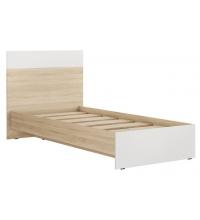 Кровать Кр-44 (900) Лайт (Ваша)