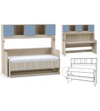 Стол-кровать Ника 428 (800х1800) (mobi)