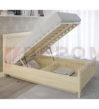 Кровать КР-1022 (140х200)