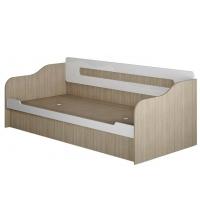 Кровать диван с под. мех. 0,9м КР-001 Палермо-3 (юниор)
