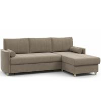 Лора диван-кровать угловой (Ниж. и К)