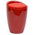 Табурет-сундучок BARNEO N-13 OTTO красный