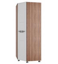 Шкаф угловой (спальня Лагуна 7)