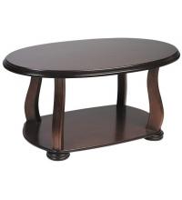 Журнальный столик Покколо-8-1 (массив-ст)