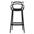 Барный стул Barneo N-235 Masters черный