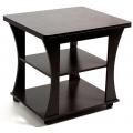 Журнальный столик СЖ-2 (Бител) Венге