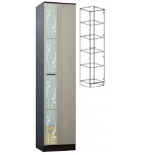 Шкаф СП-500 (Гостиная Сабина)