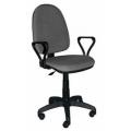 Кресло Нью - Престиж Серый