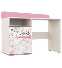 Стол для детской Алиса (Ваша)