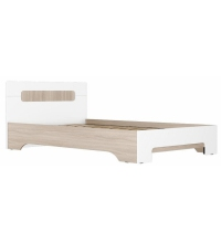 Кровать 1400 КР-003 Палермо-3 (1400х2000)